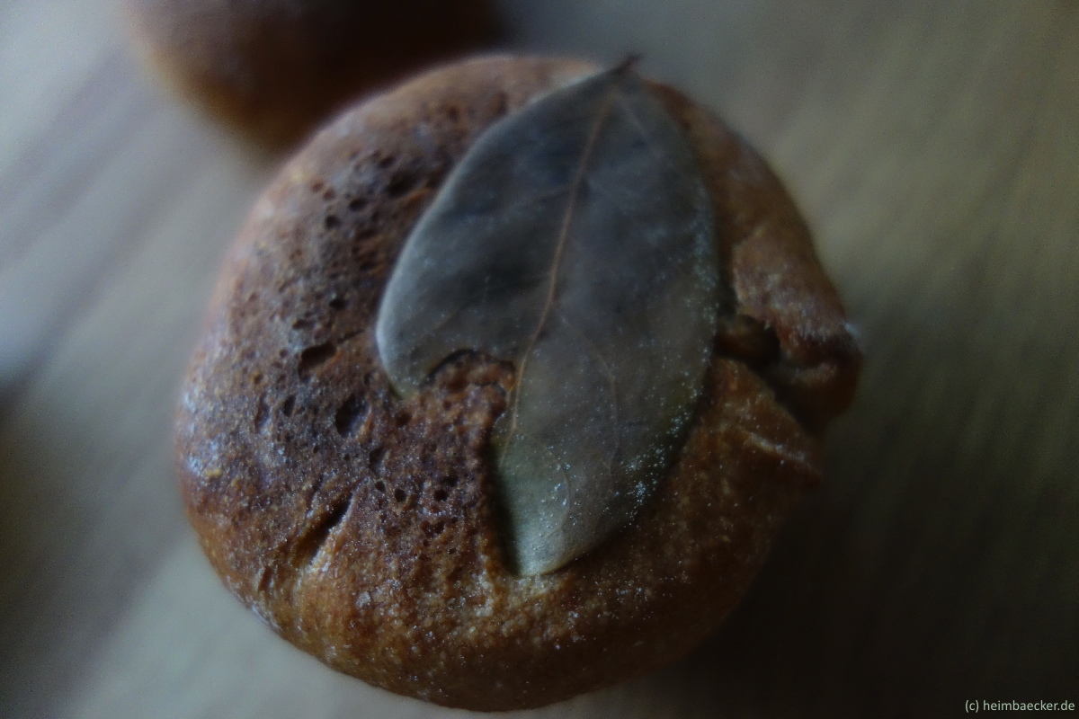 Römisches Brot